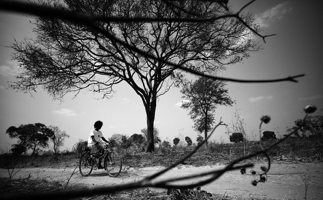 Sambia / Chibomo / ©Philipp HorakSeptember 2011