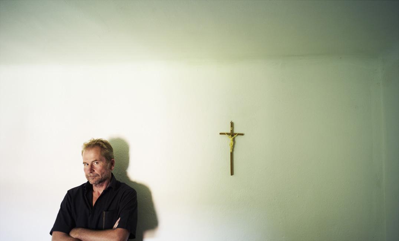 Austria / Ulrich Seidl / an austrian director / ©Philipp Horak / Agency Anzenberger
