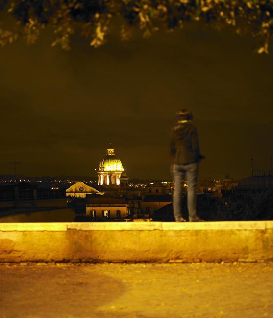 Roma 2010Philipp Horak / Agency Anzenberger