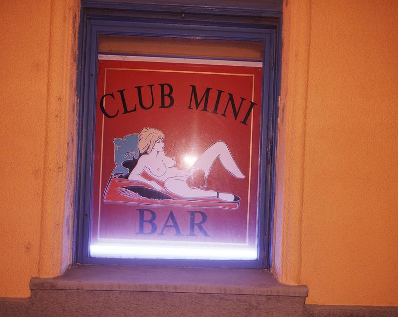 Red Light Vienna