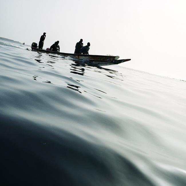 31_Refugees Boat
