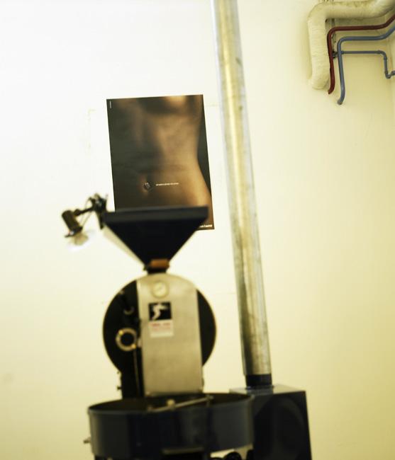 A la Carte Kaffee-007594