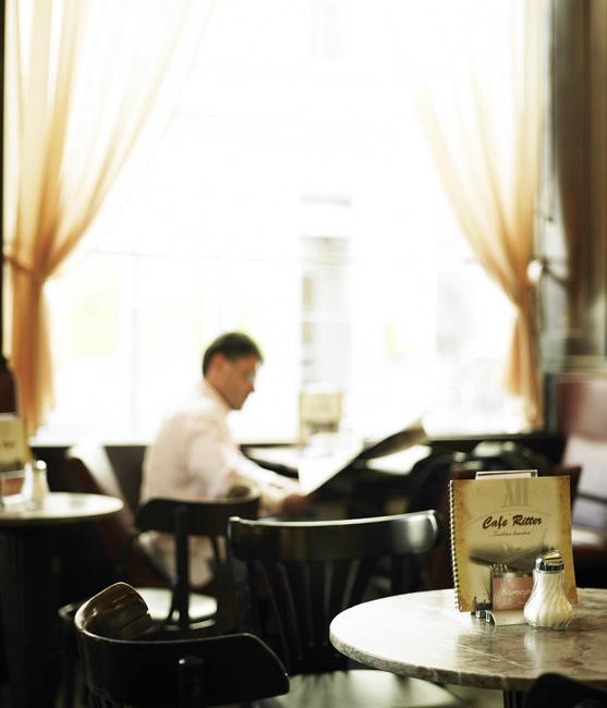 Wiener Kaffeehaeuser